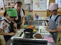 オモニと作る韓国料理