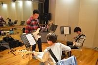 ミュージシャンクラブ