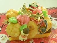 和風デコレーションケーキを作ろう