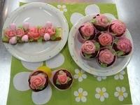 和風デコレーションケーキを作ろう!
