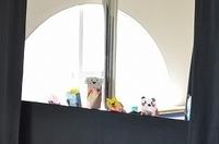ワークショップ 人形劇