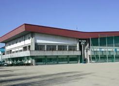 岐阜市民総合体育館の画像