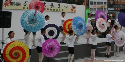 ハートフルダンス公演