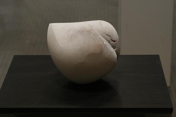 彫刻 「 夢想 」 小林多佳子 作